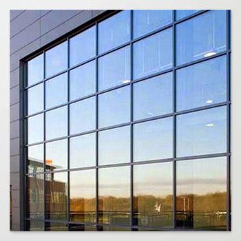 Fensterputzer in Tirol - Fixverglasung