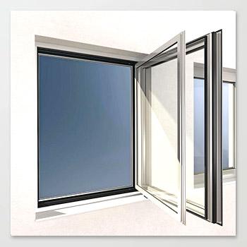 Fensterputzer Tirol - Verbundfenster
