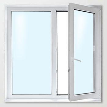 Fensterreinigung Landeck - Floatglas