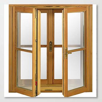 Fensterreinigung in Landeck - Kastenfenster