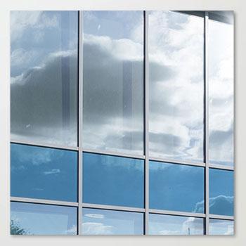 Fensterreinigung Landeck - Sonnenschutz Glas