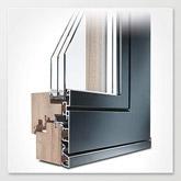 Fensterreinigung Tirol - Einfachfenster