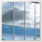Fensterreinigung Tirol - Sonnenschutz Glas